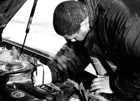 Hunter Downey: a mechanical life