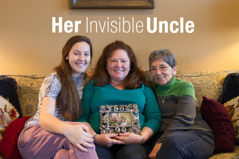 My invisible uncle