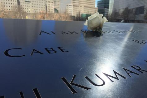 9/11 memorial inspires deep reflection