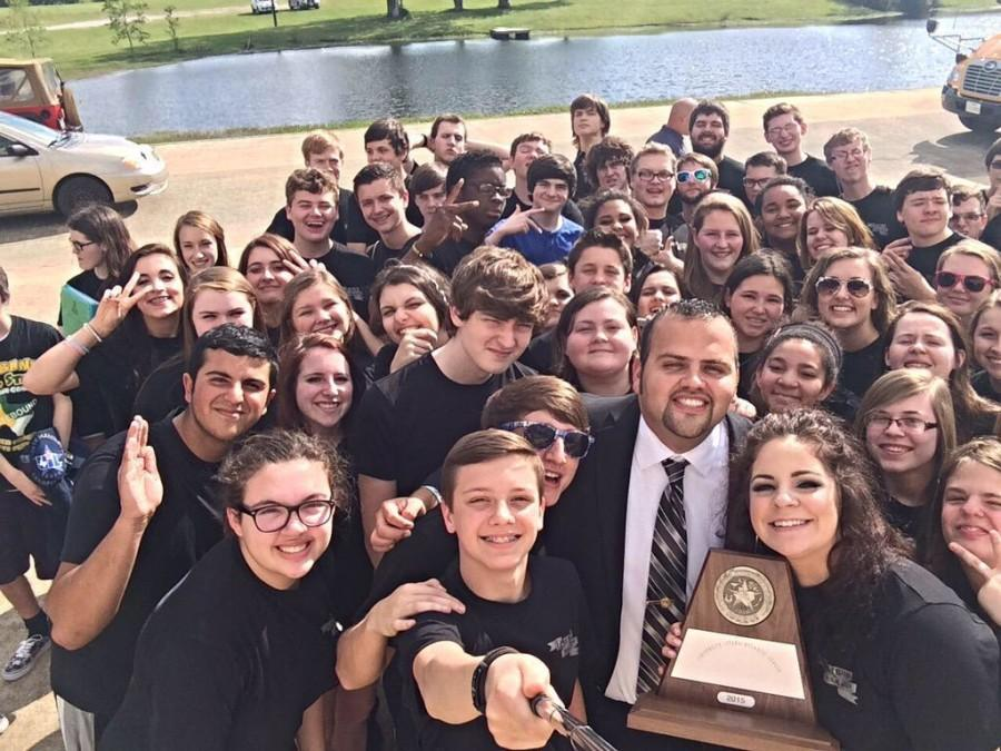 Band+director+leads+students+to+success