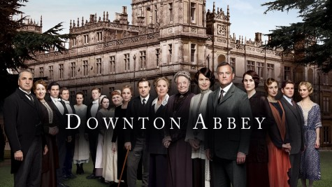 Wrapping up 'Downton Abbey'