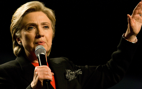 Clinton declares candidacy for 2016 election