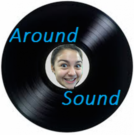 Around Sound Podcast