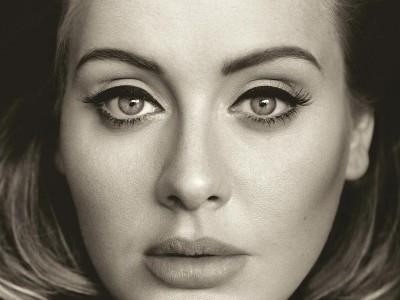 7. 25 – Adele