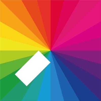 4. In Colour – Jamie xx