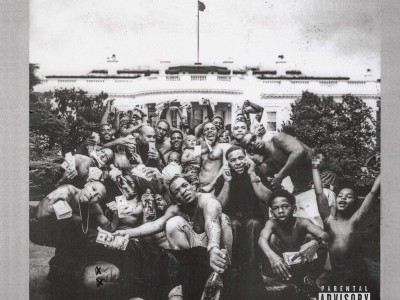 2. To Pimp A Butterfly – Kendrick Lamar
