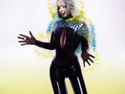 1. Vulnicura – Björk