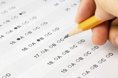 Standardized redundancy: The failure of American testing?