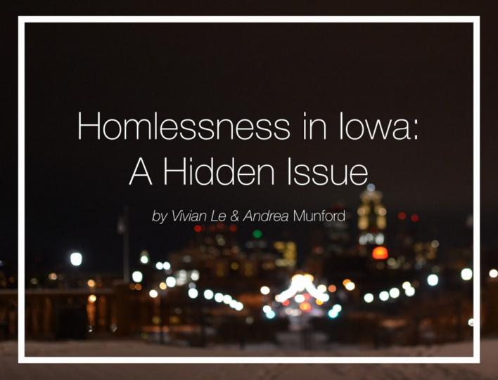 Homelessness+in+Iowa%3A+A+Hidden+Issue
