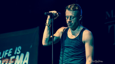 Macklemore: an Activist Among the Millennials