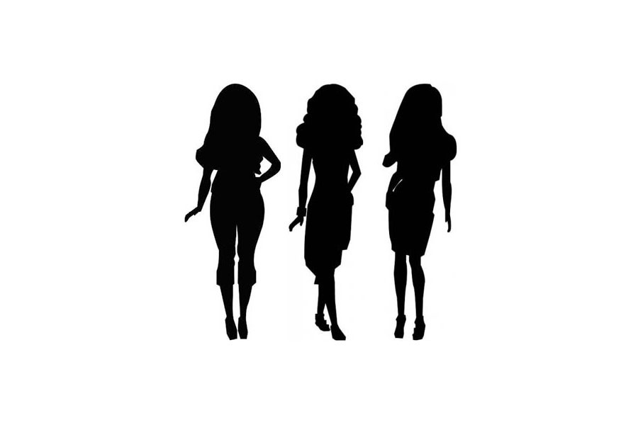 Barbie's new body types and skin tones help break ...