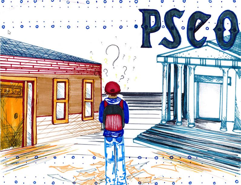pseo essay Writing: essays & college prep second semester description: heading into pseo or graduating and moving on to a college degreewriting skills are essential in higher-education and are often a source of anxiety.