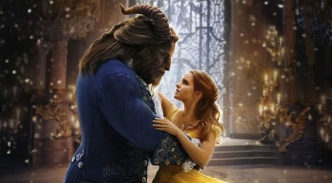 'Be Our Guest' in the new Beauty and the Beast