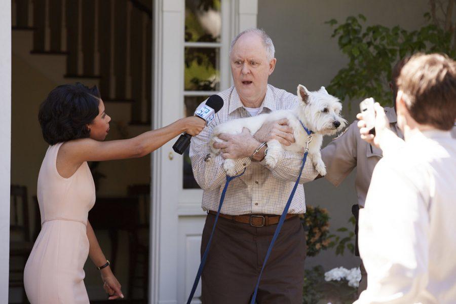 A Positive Verdict: NBC's 'Trial & Error' is hilarious and brilliant