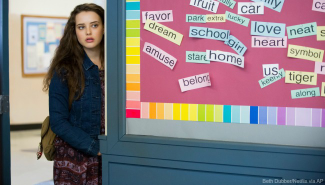 """""""13 Reasons Why"""": Important conversations parents should be having with their children"""