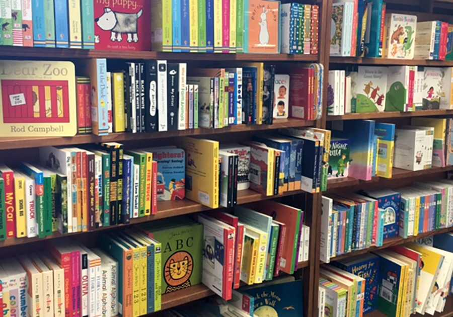 Despite challenges, Children's Book World, independent bookstores thrive