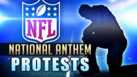 Column: Politics Invading the NFL
