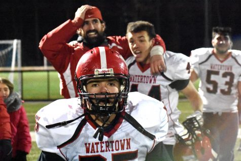 Gallery: Watertown shocks Lynnfield