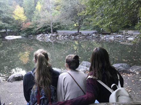 Juniors, seniors take annual trip to Ashland