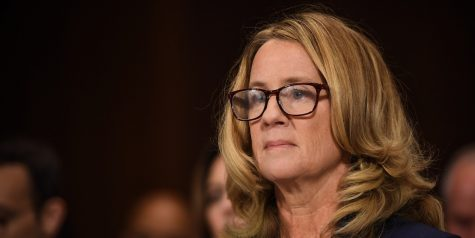Dr. Ford's testimony is still important for women