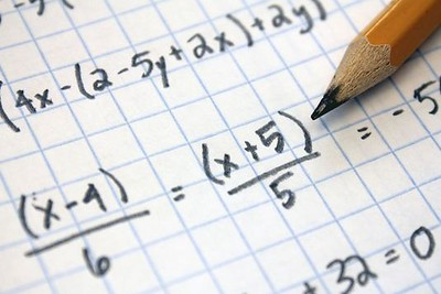 Math department to recollect and file assessments
