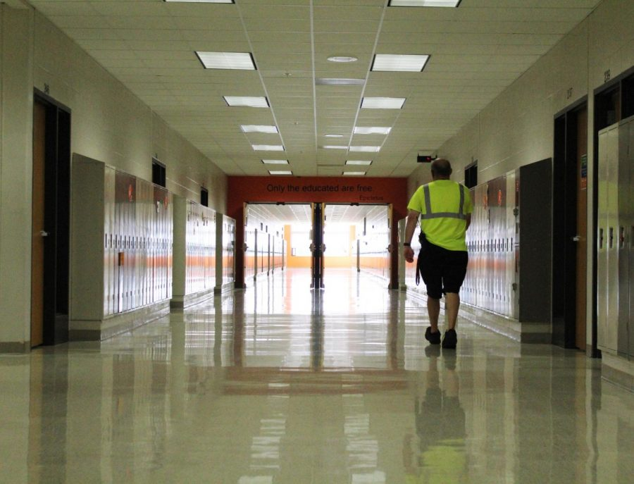 Six years later: School safety efforts continue
