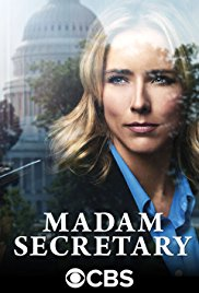 Madam Secretary: A Bipartisan Dream