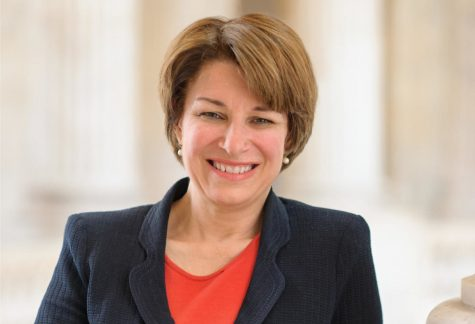 Minnesota Senator Amy Klobuchar ranks first on list of all 100 senators with bills signed into law in the current congress, according to data from GovTrak.