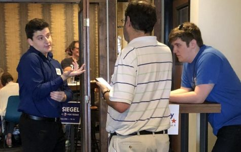 20-year-old runs for school board