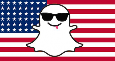 The popular social media app Snapchat offered exclusive face filters as an incentive to persuade users to vote.