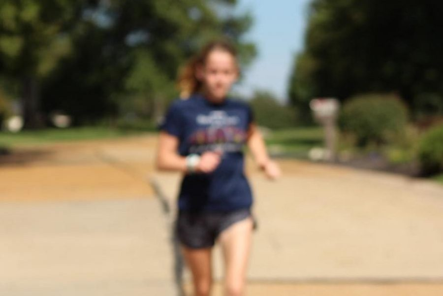Issues: The dangers of girls running