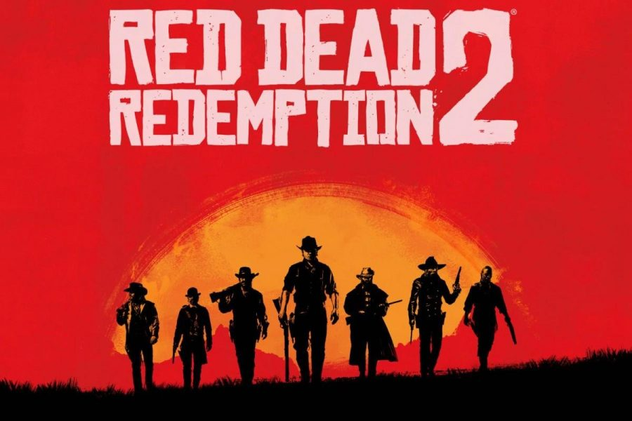 Red Dead Redemption 2: The most anticipated open world game