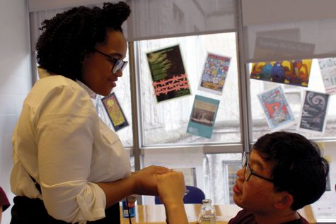 LGBT students weigh differing support needs