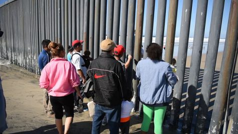 Students react to Southern border crisis