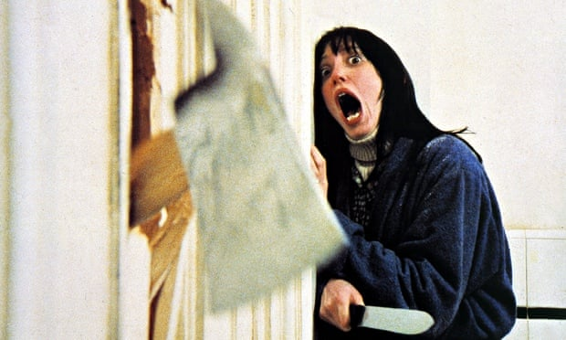 The Shining: a perfect scare