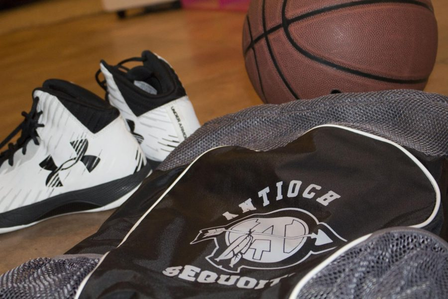 A Love for Basketball: Lost and Found
