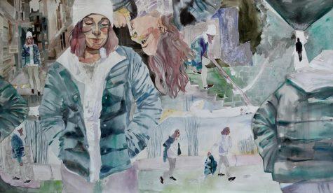 Stories Through Imagery: How Artist Elise Radzialowski Aspires to Inspire