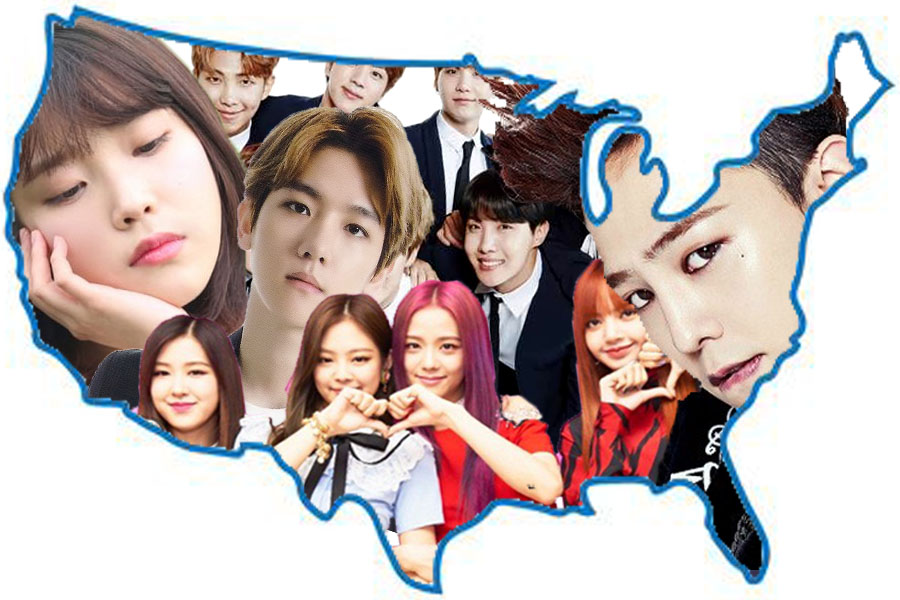 K-pop brings a new voice to America – Best of SNO