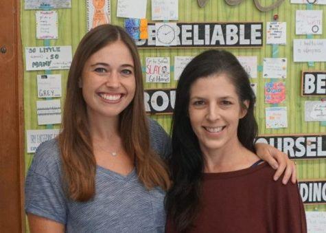 Trio of teachers reinvent AP English