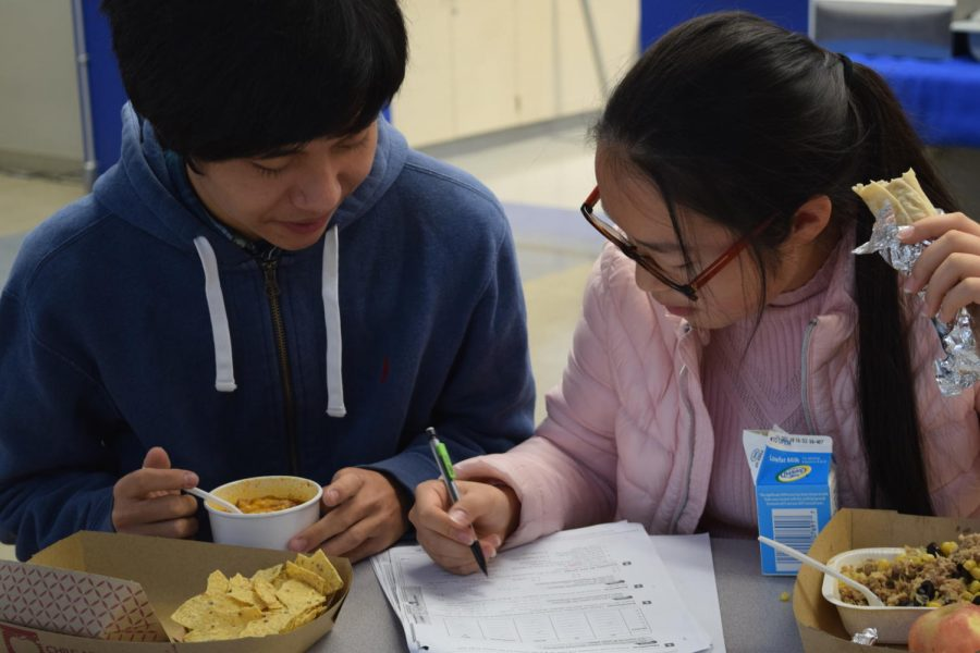 Model-Minority Stereotype impacts the lives of Asian-American Students