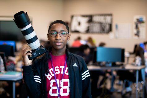 Tyler Grosvenor Wins National Photo Contest