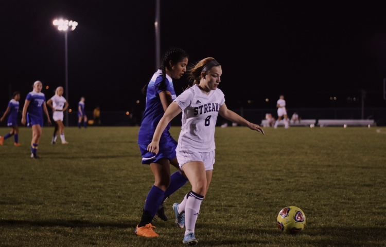 O'Fallon fights through injuries, commits to Mary Washington soccer