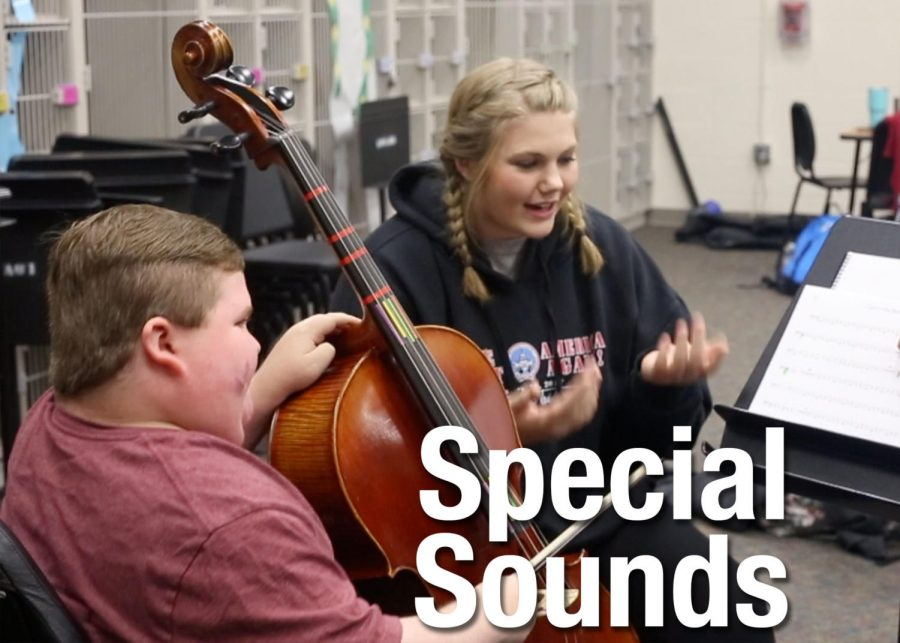 Video: Special Sounds
