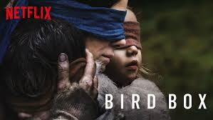 Birdbox Enters the Nest With Mixed Reviews