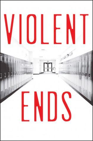 Jess' Book Nook: Violent Ends