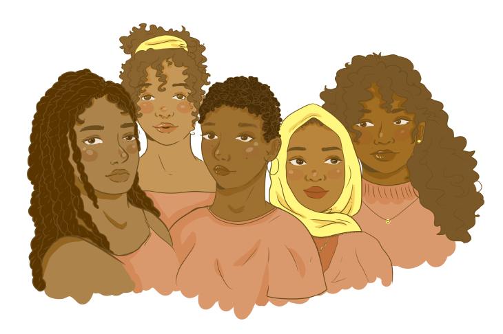 Issues: Stereotypes of a black woman