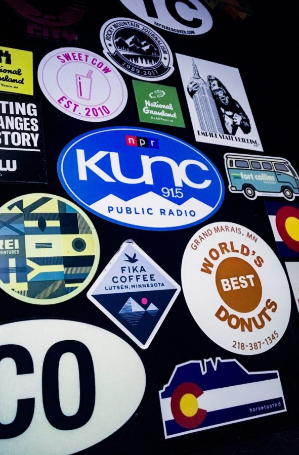 Letter of Recommendation: Bumper Stickers