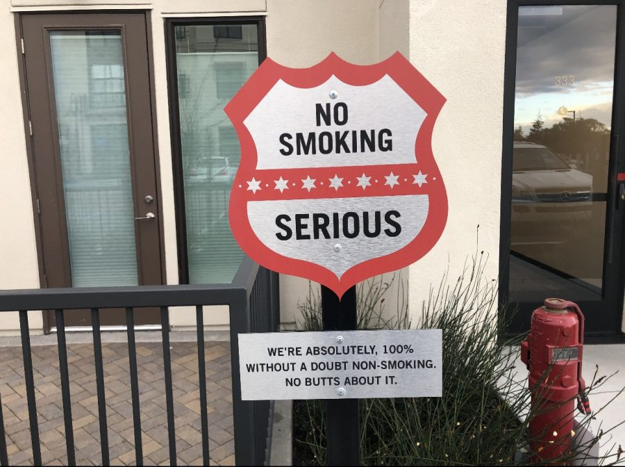 Multifamily housing residents plead for a smoking ban