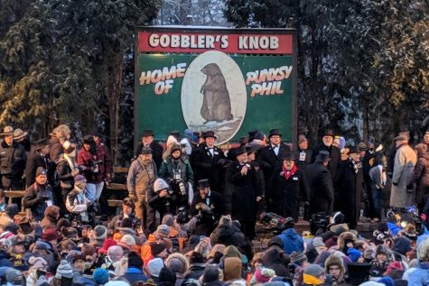 Groundhog Day is Bucket List Worthy