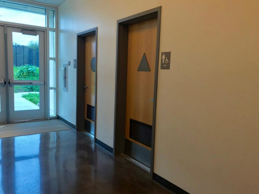 I-wing Bathroom Closure Causes Inconvenience But Protects from Larger Issue